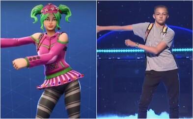 Tancuješ tančeky z Fortnite? Ničíš si kolená, varuje lekár