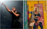 Tanečky, velké zadky a zlaté zuby. Drake vydává klip k virálnímu hitu In My Feelings