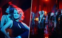 Tanečný hit I can Boogie ožíva v podaní dvoch ikonických hviezd. Povzbudzuje ženy k zmyselnosti a flirtovaniu