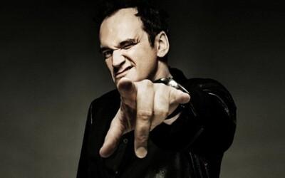 Tarantino aneb magor z videopůjčovny a režisér, který snad nikdy nepřestane bořit hranice filmu