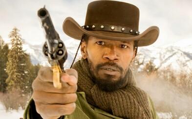 Tarantino chcel mať pôvodne z Hateful Eight pokračovanie Djanga, čo sa stalo?