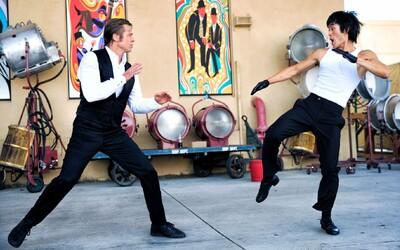 Tarantino odmítl sestříhat Tenkrát v Hollywoodu. Čína se rozhodla zrušit jeho premiéru