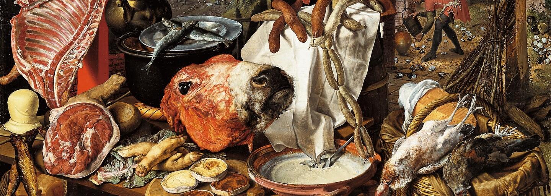Tarrare pojídal živé kočky, hady, ještěrky a úhoře. Obvinili ho i z pití krve a kanibalismu