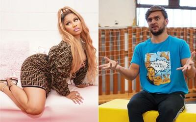 Tary přišel o 60 tisíc odběratelů na YouTube, Nicki Minaj ruší další koncert. I takový byl uplynulý týden