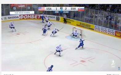 Tatar sa zaskvel parádnym gólom, Rybár vygumoval Američanov. Sleduj, ako sme naložili 4 góly tímu USA