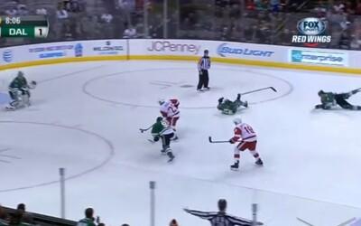 Tatarov presný zásah patrí medzi dva najkrajšie góly tejto sezóny NHL! Podarí sa mu vyhrať?