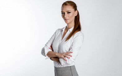 Táto krásna Slovenka stojí za zrodom úspešného biznisu. Ako sama tvrdí, na začiatku nemala jasnú víziu ani veľkolepý podnikateľský plán
