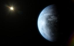 Táto planéta by nemala existovať. Popiera totiž zaužívanú teóriu