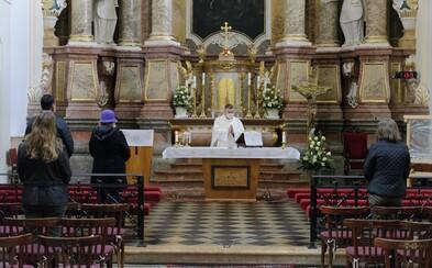 """Táto """"reštaurácia"""" má od pondelka otvorené. Cigániková kritizuje Matovičove rozhodnutie otvoriť kostoly namiesto gastroprevádzok"""