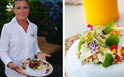 Táto vegánska reštaurácia z Francúzska získala michelinskú hviezdu ako prvá v krajine