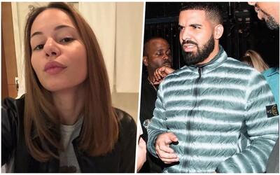 Táto žena sa stará o imidž rapera Drakea. Mellany Sanchez z neho spravila módnu ikonu