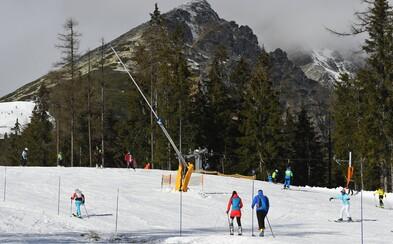 Táto zima bude pre lyžiarske strediská najmä o prežití. Bojujú s nezodpovednosťou ľudí či s chýbajúcimi odberovými centrami
