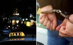 Taxikárovi odmietol zaplatiť 17 eur, tak ho viackrát udrel a ušiel. Polícia páchateľa už zadržala, hrozia mu až 3 roky za mrežami