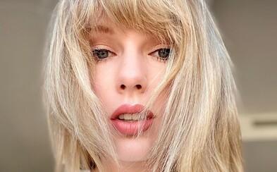 Taylor Swift držela hladovku poté, co se viděla na fotkách. Otevřeně hovoří o problémech s příjmem potravy