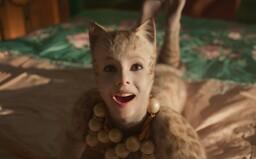 Taylor Swift, Idris Elba a iné hollywoodske hviezdy sú CGI mačky. Muzikál s divnými kostýmami je kontroverzný aj v novom traileri
