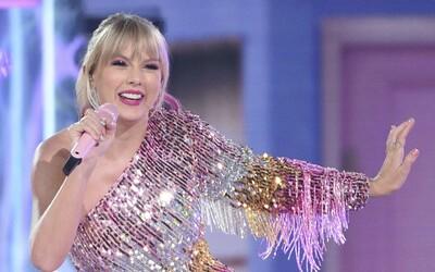 Taylor Swift je najdôležitejšou umelkyňou posledných 10 rokov, tvrdí prestížna hudobná akadémia