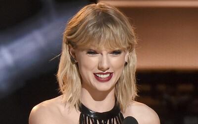 Taylor Swift má problém, vlastníci práv na jej skladby jej zakazujú spievať veľkú časť vlastnej tvorby naživo.
