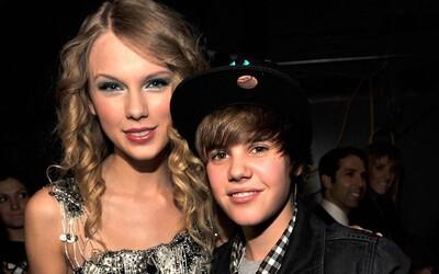 Taylor Swift stratila práva na väčšinu svojej tvorby. Píše o šikane od Kanyeho Westa, obul sa do nej aj Justin Bieber