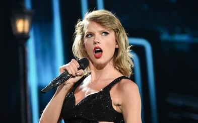 Taylor Swift vedela o predaji svojej celoživotnej tvorby za 300 miliónov vopred a premárnila šancu získať ju, tvrdí bývalý manažér
