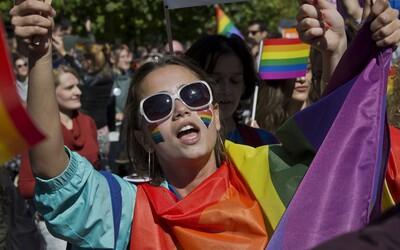 Tchaj-wan povolil sňatky homosexuálů jako první asijská země na světě