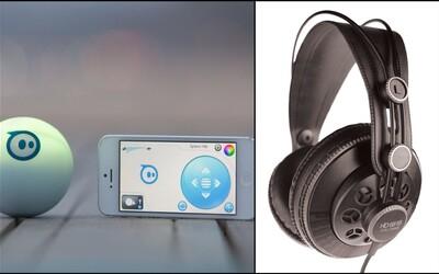 Technické vychytávky, ktoré môžeš kúpiť aj u nás #2 - extrémne lacné slúchadlá a ďalšie