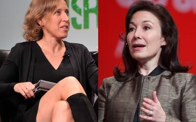 Technologický biznis nie je len pre mužov. Toto je 8 najvplyvnejších žien na čele najväčších spoločností