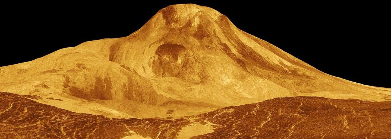 Technológie, ktoré vydržia až 450 stupňov Celzia. NASA sa pripravuje na nehostinné podmienky Venuše