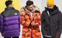 Těchto 5 značek zimních bund tě zahřeje i na Sibiři