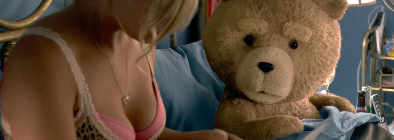 Ted 2 na nás útočí dalším trailerem. Jedno je jisté – nudit se rozhodně nebudeme