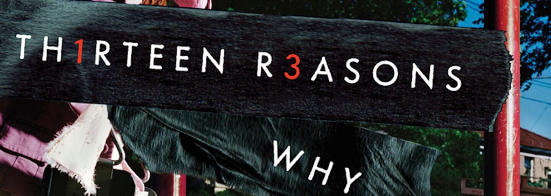 Teenagerka odhaľuje tajomstvá postmrtnými nahrávkami v novej sérii od Netflixu s názvom 13 Reasons Why