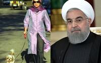 Teherán zakázal venčení psů