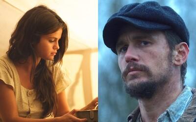 Tehotná Selena Gomez a James Franco bojujú proti brutalite komunistov v historickej dráme In Dubious Battle
