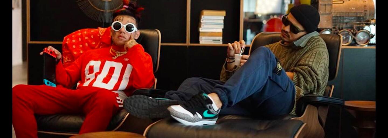 Tekashi vydáva prvý oficiálny hudobný projekt a pokračuje v ceste za úspechom. Mixtape obsahuje staré aj nové tracky a spoluprácu s Offsetom