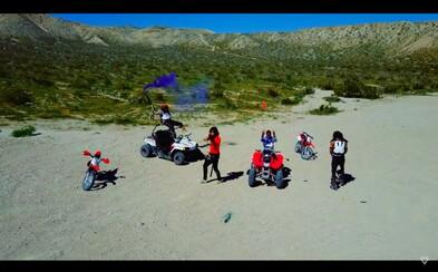 Tekashi69 a Trippie Redd vydávajú spoločný videoklip pod hlavičkou slovenského labelu F*CK THEM
