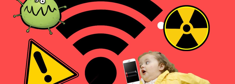 Telefony a Wi-Fi způsobují rakovinu, baterie se nesmí přebíjet, mikrovlnná trouba je nebezpečná. Obyčejné mýty, nebo fakta?