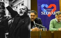 Telekom a Orange sa búria proti vlastizradcovi Jozefovi Tisovi a šou Najväčší Slovák. Zasahovať bude aj NAKA