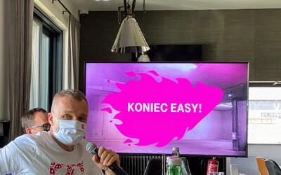 Telekom Easy po 21 rokoch končí. Nahradí ju Predplatenka s viac dátami