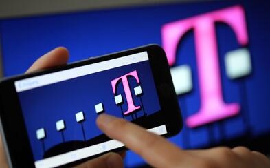 Telekom hlási celoslovenský výpadok internetových služieb