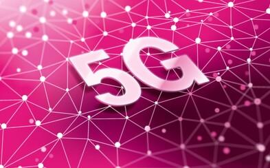 Telekom spúšťa 5G sieť na Slovensku. Zatiaľ len v Bratislave