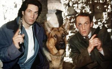 Televízia Markíza natočí slovenskú verziu Komisára Rexa. Detektívny pes bude tentoraz riešiť kriminálne prípady z našich ulíc
