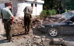 Tělo bratislavského mafiána sbírali po částech. Muži, který odporoval, znásilnili gangsteři ženu