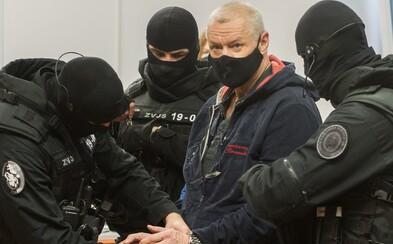 Telo obete pomlel v mlynčeku. Hrobár mafie zostáva vo väzbe a tvrdí, že porušili jeho ústavné práva