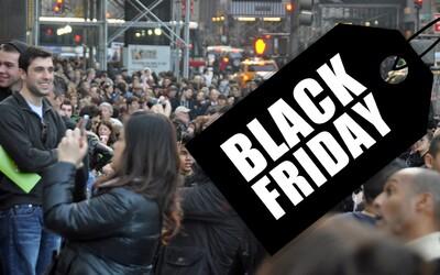 Téměř 9 z 10 produktů z akcí na Black Friday můžeš během roku koupit levněji nebo za stejnou cenu, ukázal průzkum
