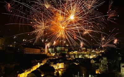 Téměř polovina Čechů si dává novoroční předsevzetí. Většinou chceme hubnout