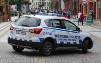 Téměř polovina strážníků v Jablonci nad Nisou má koronavirus nebo jsou v karanténě