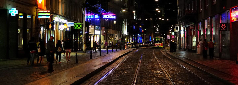 Temná stránka Prahy alebo miesta, kde sa skrátka necítime bezpečne