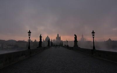 Temná stránka Prahy aneb místa, kde se prostě necítíme bezpečně