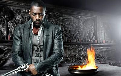 Temná věž dostane seriálový spin-off! Role Idrise Elby je již potvrzena, dočkáme se i Matthewa McConaugheyho?