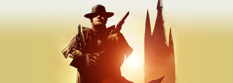 Temná věž od mistra hororu Stephena Kinga se dočká filmového zpracování!