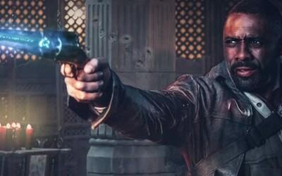 Temná veža bude mať len hodinu a pol. Pištoľník Idrisa Elbu si to však vynahradí v samostatnom seriáli, kde si určite svoju rolu zopakuje